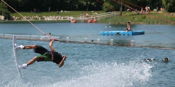 Zasady bezpieczeństwa – wakeboard