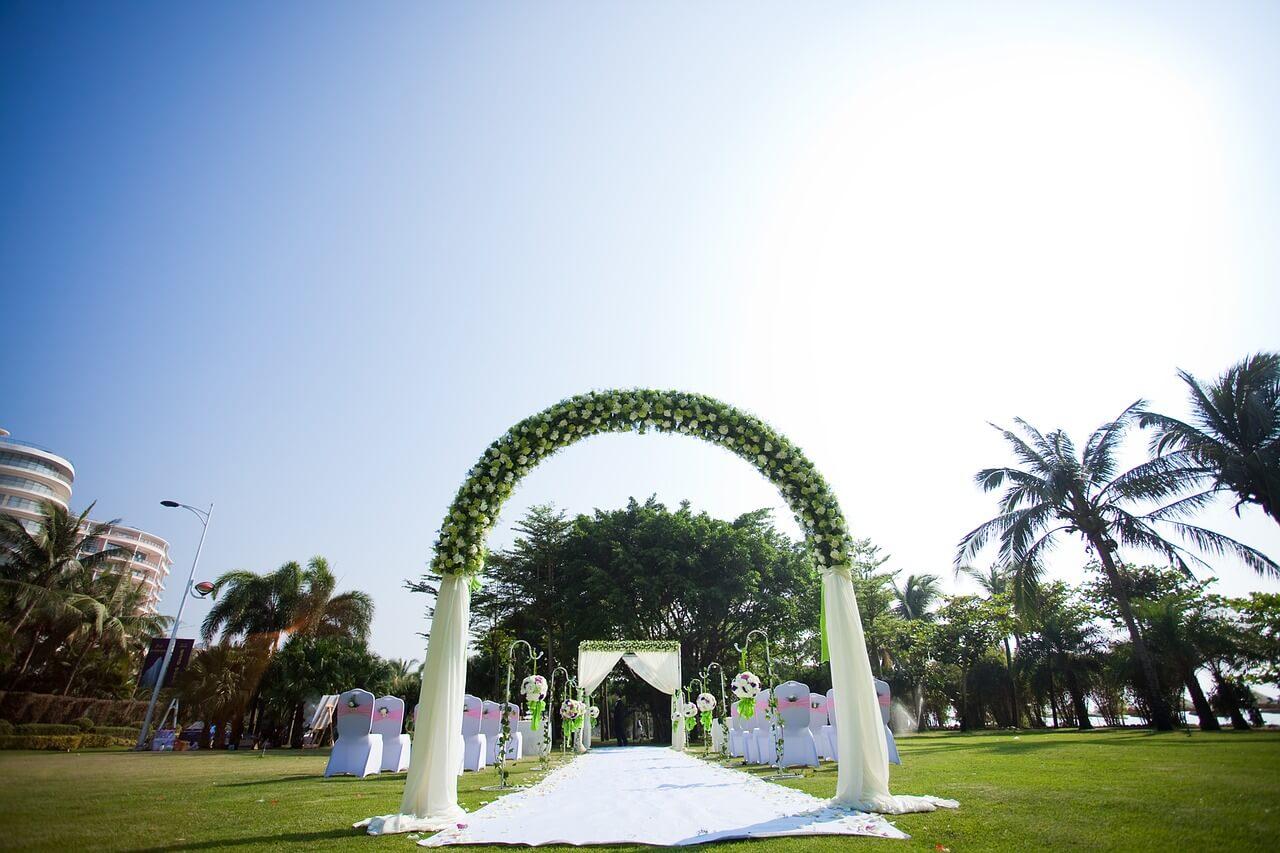 Planowanie ślubów