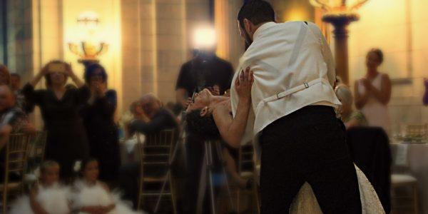 Zostać wedding plannerem…