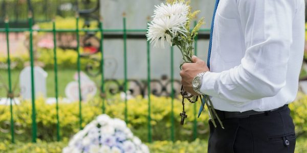 Najlepszy dom pogrzebowy