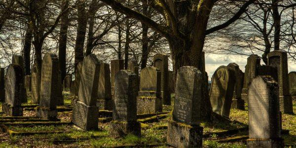 Jak zachować się w obliczu śmierci?
