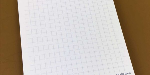 Notes firmowy – przydatny gadżet reklamowy
